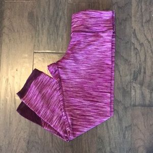Old Navy Go Dry Workout Leggings